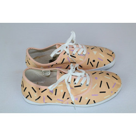 Zapatillas Cotton
