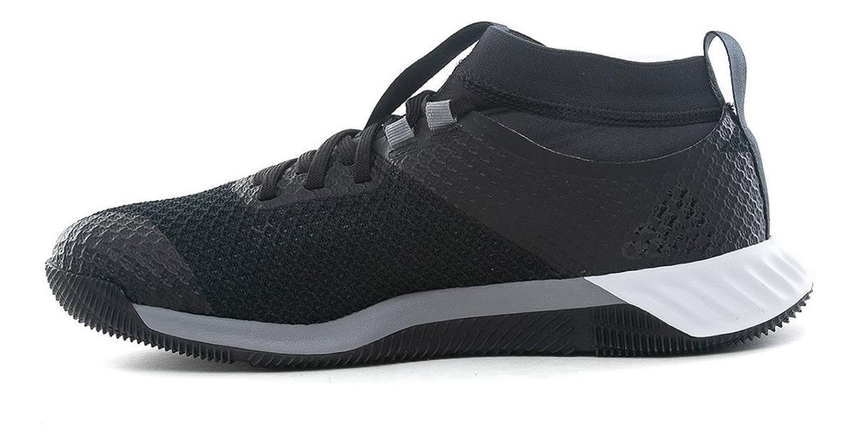 Adidas crazytrain pro 3.0 caballeros fitness zapatos zapatos de entrenamiento aq0414 nuevo