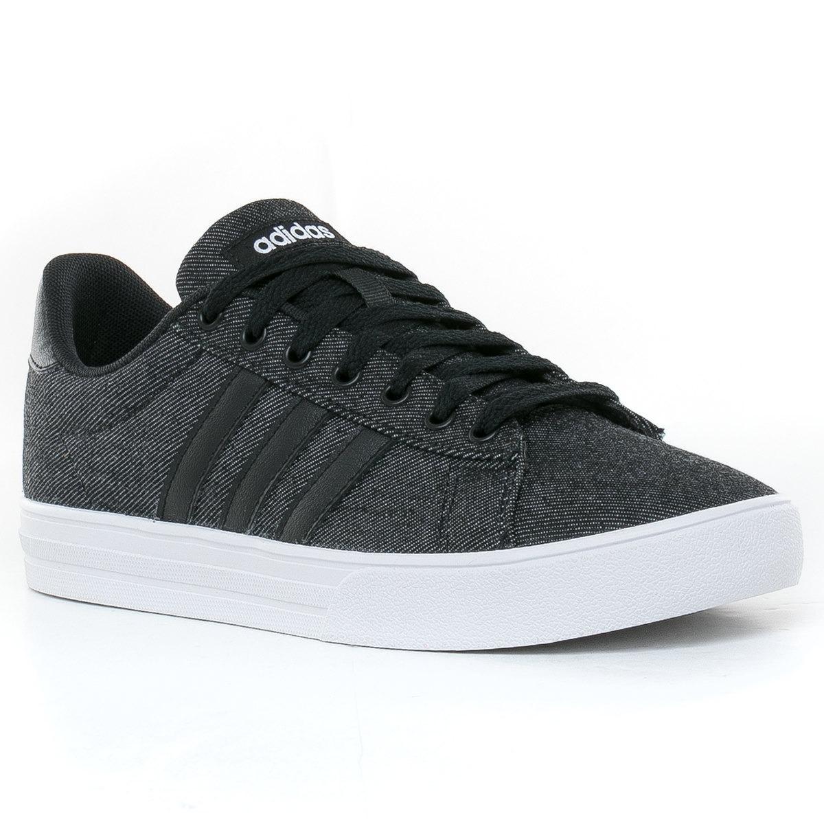 4454031ea04 zapatillas daily 2.0 black adidas sport 78 tienda oficial. Cargando zoom.