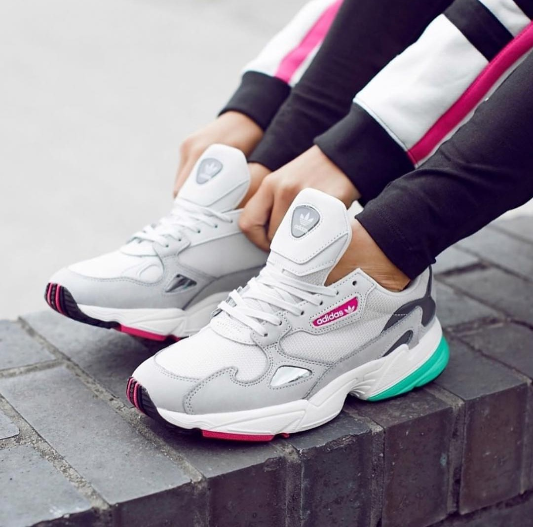 zapatillas de dama adidas