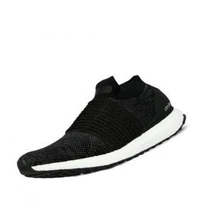 zapatillas adidas running negras mujer