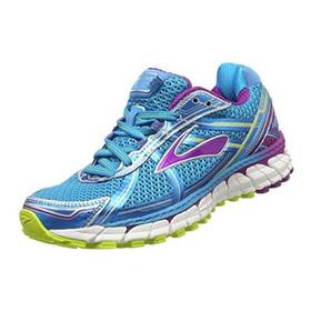 Zapatillas Dama Brooks Running Adrenaline Gts15 # 1201741b H