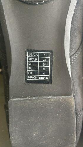 zapatillas dama forever21 oxford talla usa#6 ver imagenes