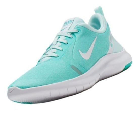 Zapatilla Aqua Nike Flex Experience Rn 8