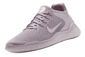 Zapatillas Dama Nike Running Free Rn 2018 # 942837600