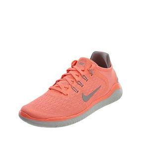 Zapatillas Dama Nike Running Free Rn 2018 # 942837800