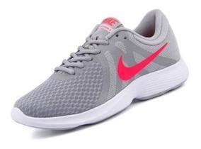 Zapatillas Dama Nike Running Revolution 4 # 908999012