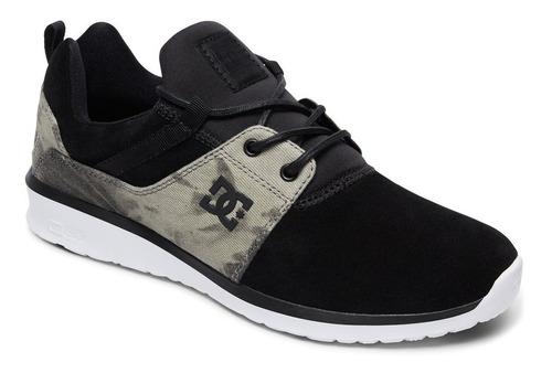 zapatillas dc shoes heathrow nuevas y originales