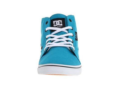 zapatillas dc talla 41