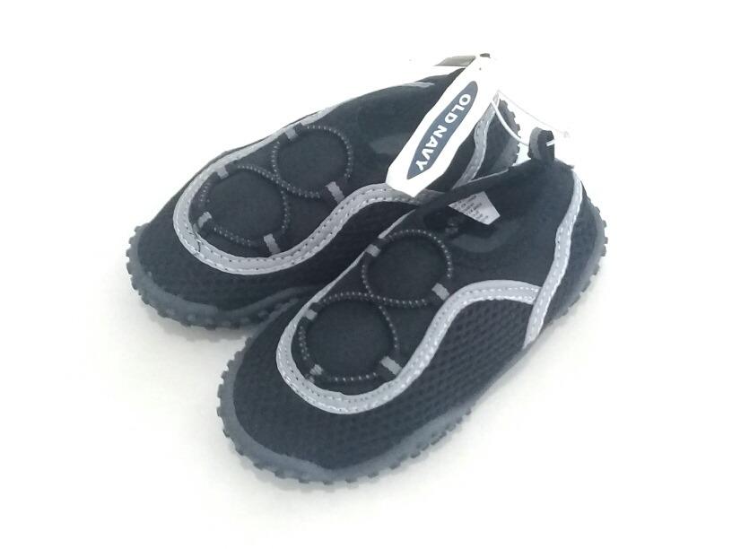 97540e35 Zapatillas De Agua Para Bebes!! Importadas Old Navy 22 - $ 399,99 en ...