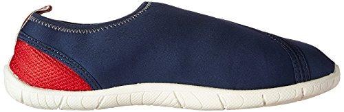 zapatillas de agua speedo surfwalker 3.0 para hombre, azul m