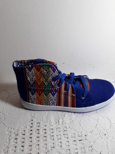 zapatillas de aguayo igual a nuevas nro 37 lindisimas