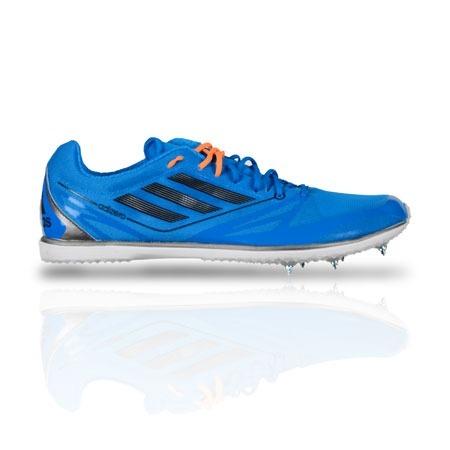 best website 9b9fa efe14 zapatillas de atletismo con clavos adidas adizero
