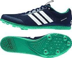 Con Adidas Distancestar 359 Zapatillas S Atletismo 00 Clavos De Hqz4zE
