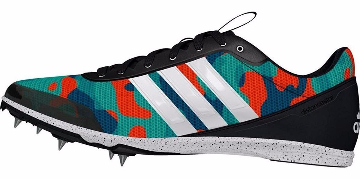 zapatillas atletismo clavos adidas