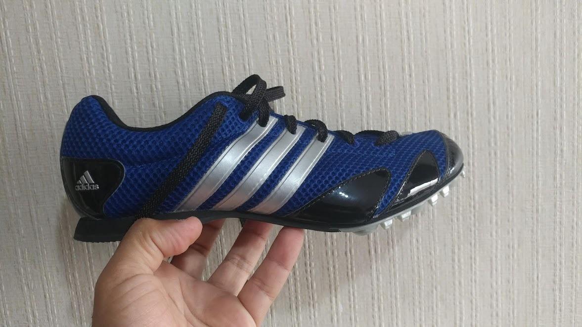 Lubricar Grabar Opresor  Zapatillas De Atletismo Con Clavos adidas Multiusos - S/ 267,00 en Mercado  Libre