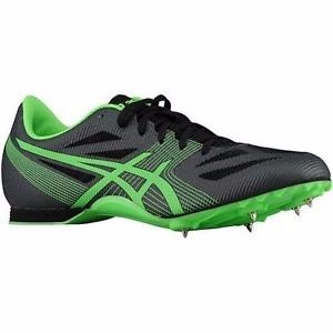 ASICS  Atletismo verde