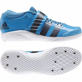 zapatillas atletismo lanzamiento de jabalina tenis nike en