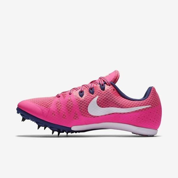 De Atletismo Mujer Niña Con Velocidad Zapatillas Clavos bfyYg6v7