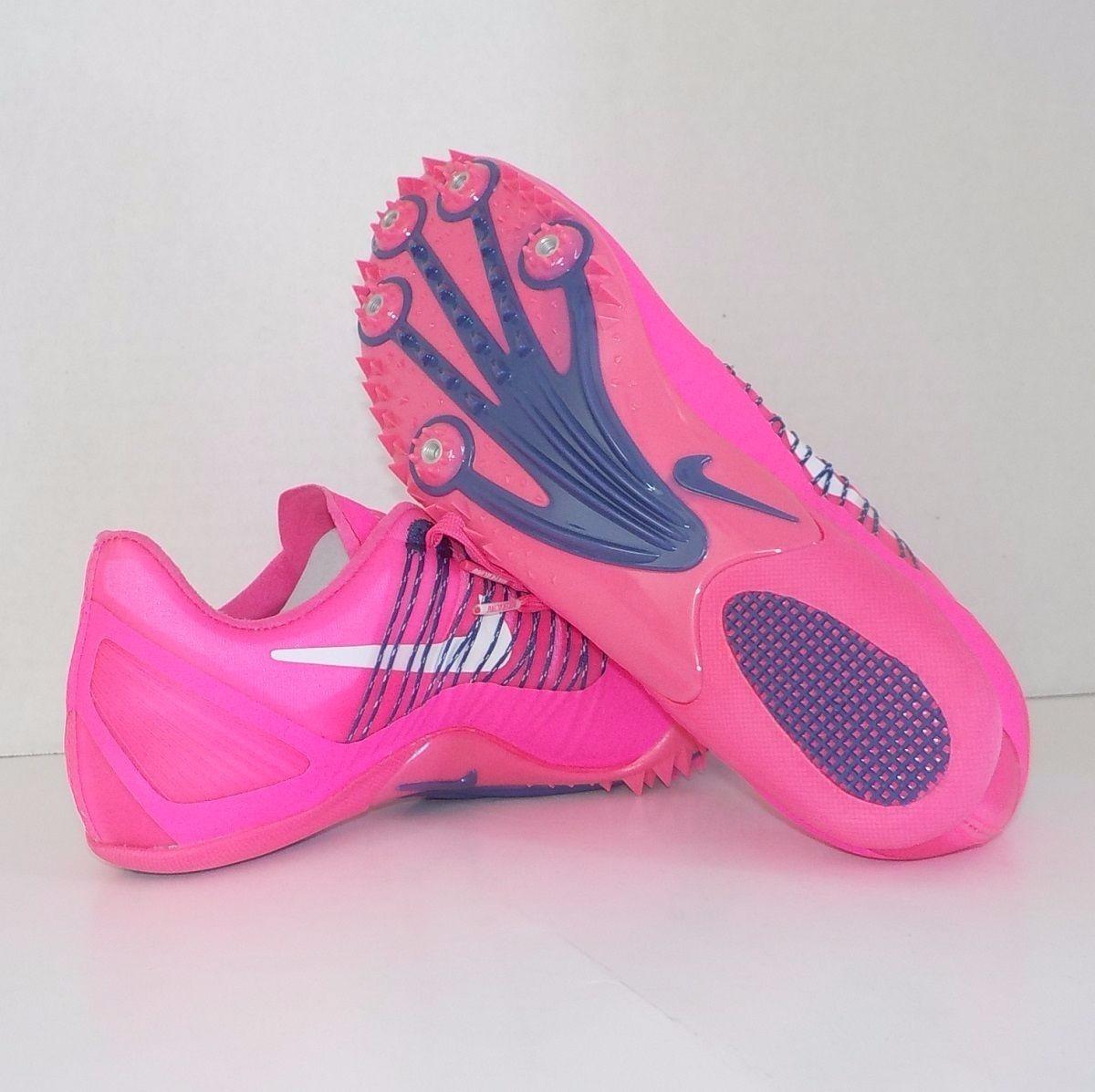 zapatillas de clavos nike mujer