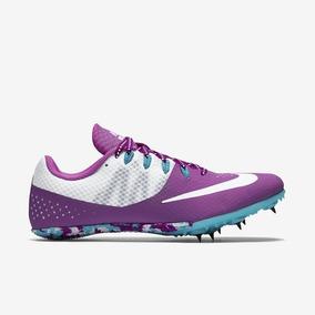 Con Atletismo Zapatillas Nike Clavos De Niña Mujer BCoeWQrxEd
