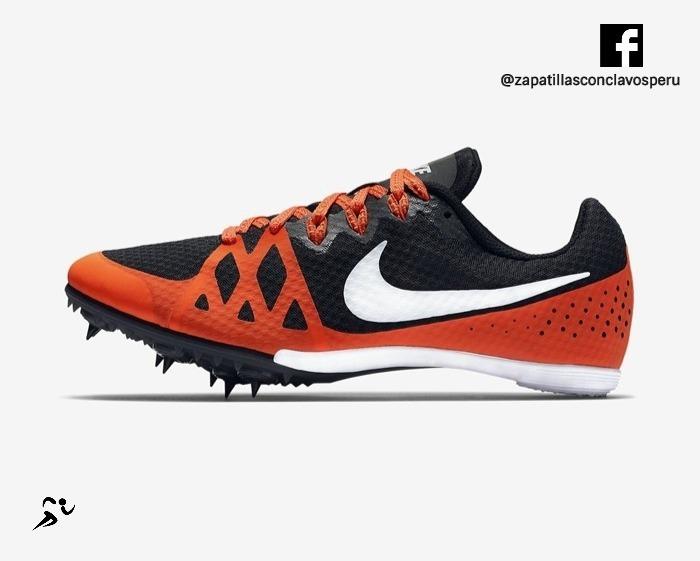 Zapatillas De Atletismo Con Clavos Nike Niños Niñas