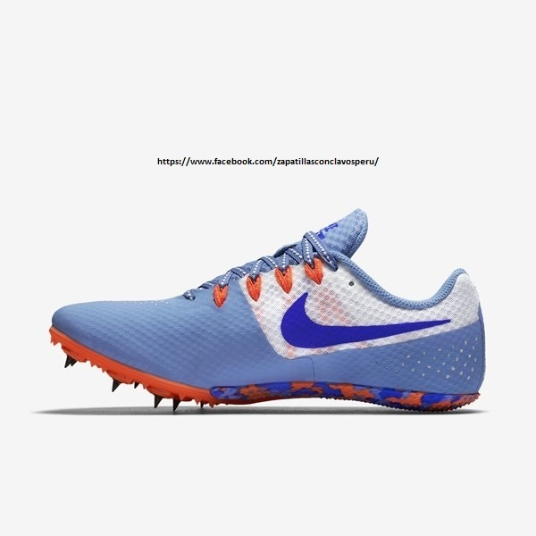zapatillas running clavos nike