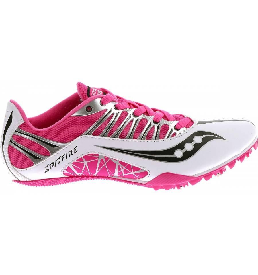 a9f67de03b70 Zapatillas De Atletismo Con Clavos Saucony Niña   Dama Veloc - S  289