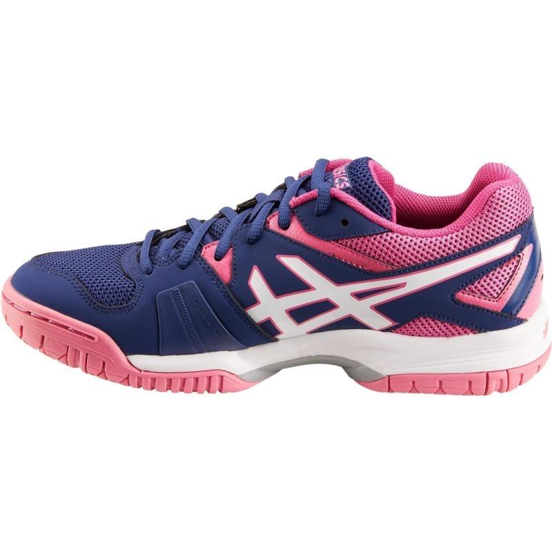 asics badminton zapatillas mujer