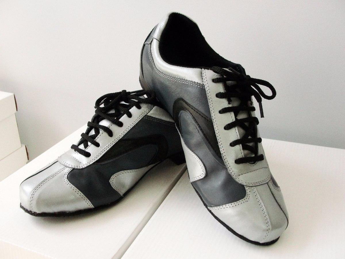 f1da4b48 Zapatillas De Baile Hombre 4 Corazones - $ 2.000,00 en Mercado Libre