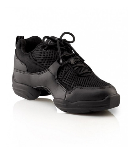 zapatillas de baile jazz capezio negras originales usa ds11