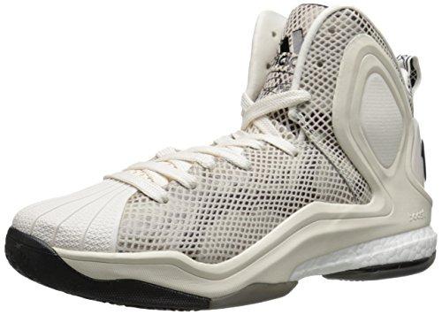 on sale c4c9d 1c2c0 Zapatillas De Baloncesto adidas Performance Mens D Rose 5 Bo -  450.990 en  Mercado Libre