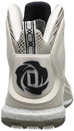 sports shoes 76e64 69ab2 zapatillas de baloncesto adidas performance mens d rose 5 bo