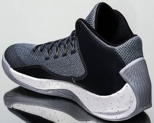 zapatillas de baloncesto jordan rising high 2 ii para hombre