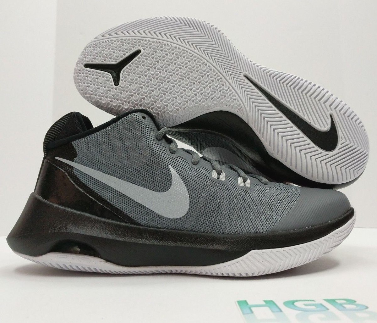 zapatillas de hombre baloncesto nike