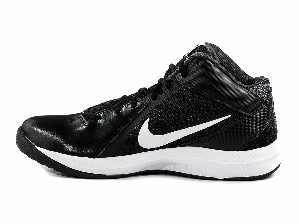 Zapatillas De Basket Hombre Nike 2017 Air Overplay 9 Nuevo 2017 Nike S 289 4d666f