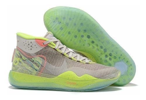 zapatillas de basketball kd12