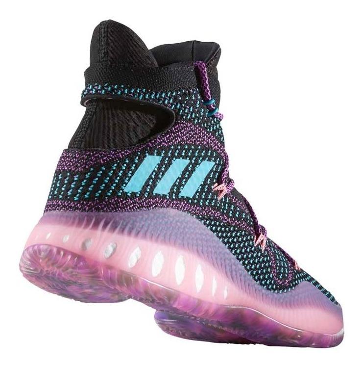 zapatillas de baloncesto adidas crazy explosive