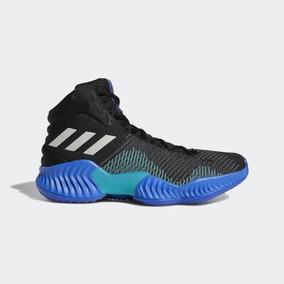 De Zapatillas Adidas Pro Bounce 2018 Básquet TF1cKJl