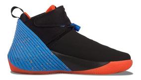 Zapatillas De Basquet Jordan Why Not Zero