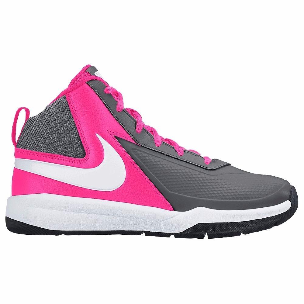 zapatillas basket mujer nike