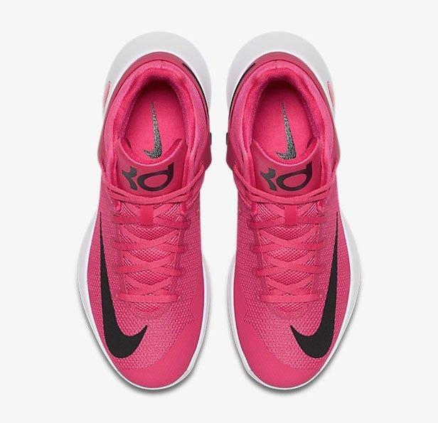 68869b0a3c0 Zapatillas De Basquet Nike Kd Trey 5 Iv Pink Stock -   5.890