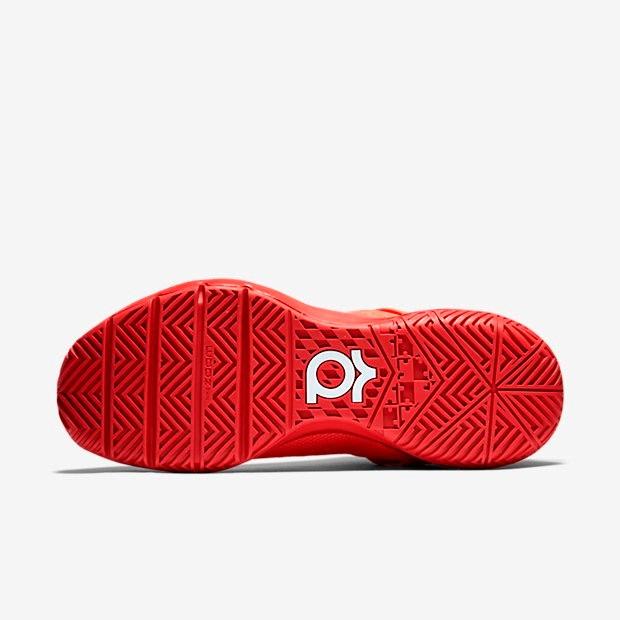 69dacfb4bcd Zapatillas De Basquet Nike Kd Trey 5 Versión Iv Kevin Durant ...