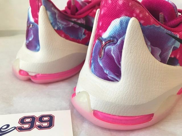 zapatillas nike basquet niña