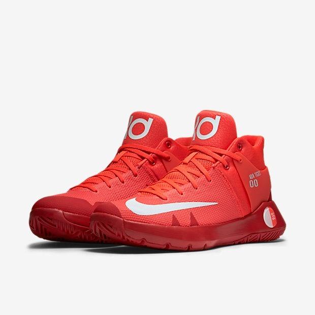 Kd Zapatillas Durant Trey Kevin Basquet Iv 5 Eeuu De Nike 45ALq3Rj