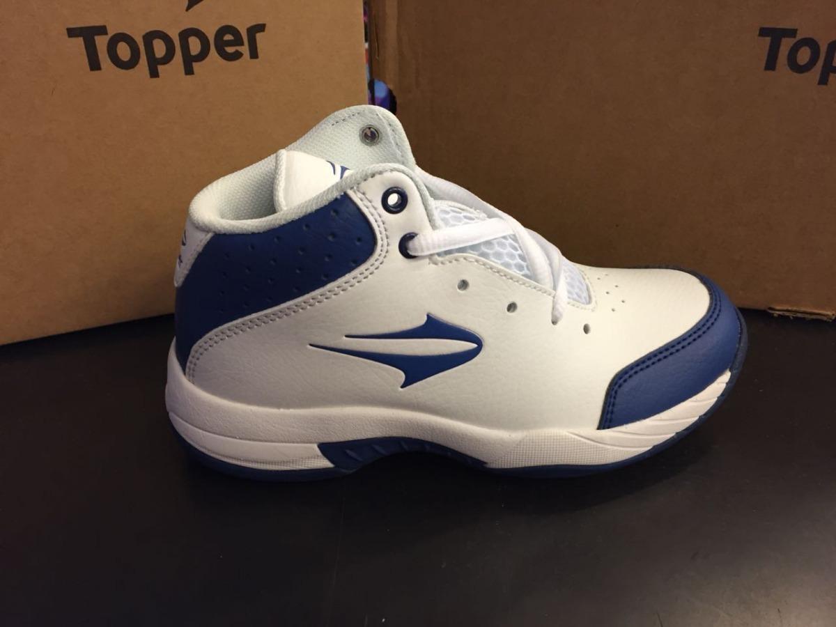 c0d9d803420 zapatillas de basquet para niños madball v topper. Cargando zoom.