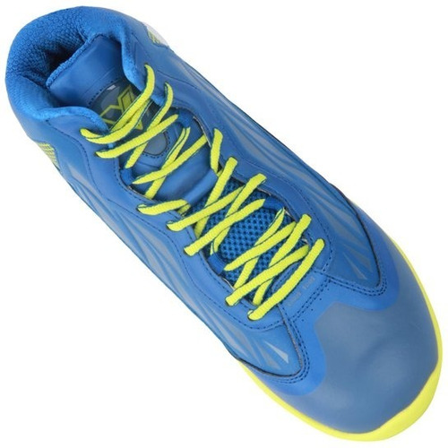 zapatillas de basquet team foot 2014 talles 40 y 45