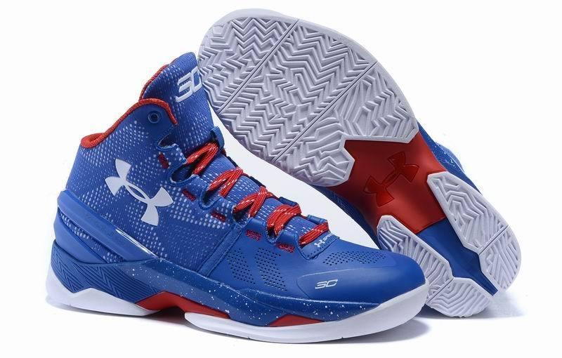25dbbb53e01 ... cheap zapatillas de basquet under armour curry 2 blue red. cargando zoom.  79484 7c3c2