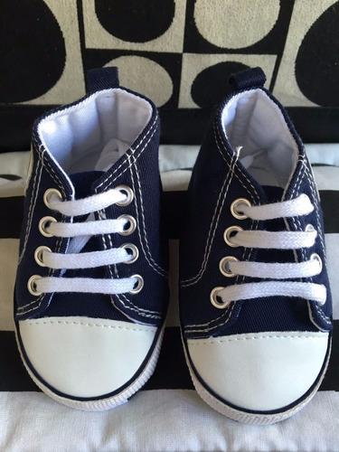 zapatillas de bebe