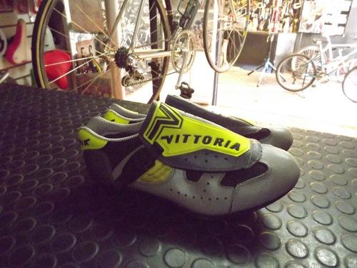 zapatillas de bicicleta vittoria vintage